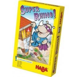 SuperRhino (Spiel)