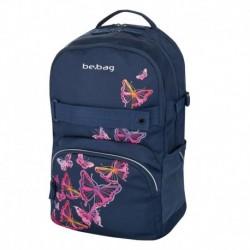 Schulrucksack be.bag cube Butterfly, Mochila