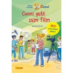 Meine Freundin Conni - Conni geht zum Film