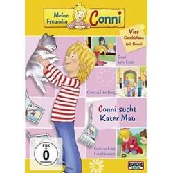 Meine Freundin Conni - Conni sucht Kater Mau, DVD