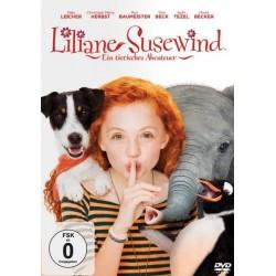 Liliane Susewind - Ein tierisches Abenteuer, 1 DVD