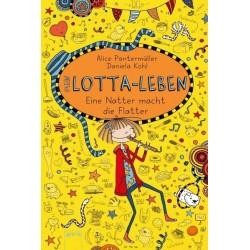 Mein Lotta-Leben - Eine Natter macht die Flatter (Band 12)