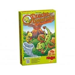 Drache Donnerzahn Die Feuerkristalle (Spiel)