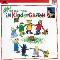 Im Kindergarten, 1 CD-Audio
