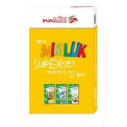 miniLüK-Set, Mein miniLüK-Superset Unterwegs mit der Maus