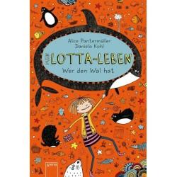 Mein Lotta-Leben - Wer den Wal hat