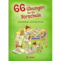 66 Übungen für die Vorschule