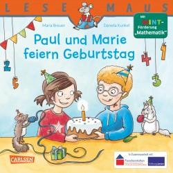 Paul und Marie feiern Geburtstag