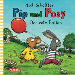 Pip und Posy - Der rote Ballon