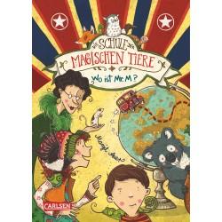 Die Schule der magischen Tiere. Band 7 - Wo ist Mr. M?