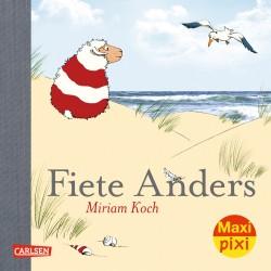 MaxiPixi Nr. 211: Fiete Anders