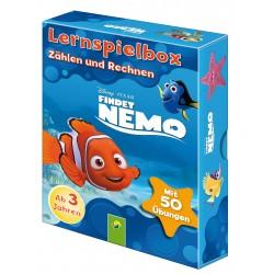 Disney Lernspielbox - Findet Nemo: Zählen und Rechnen