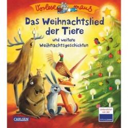 Das Weihnachtslied der Tiere