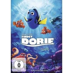 Findet Dorie, 1 DVD