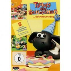 Timmy, das Schäfchen - Timmy hat Geburtstag, DVD