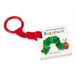 Die kleine Raupe Nimmersatt, Buggybuch